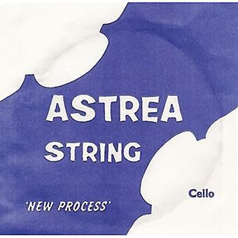 Astrea M163 Cello G String - 4/4 tot 3/4