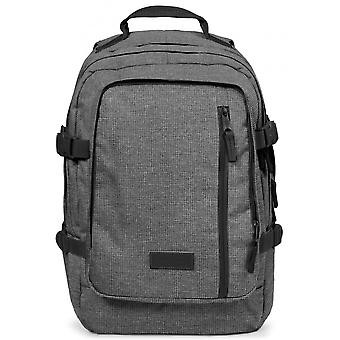 Eastpak Volker Backpack Two Large Compartments Feature Zippered Closures