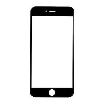 Stuff Certified® iPhone 8 A + kwaliteit Front glas - zwart
