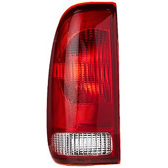 TYC 11-3190-01-1 Ford Left Replacement Tail Lamp