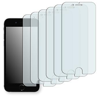 Apple iPhone 6s screen protector - Golebo crystal-clear protector (miniature sheet)
