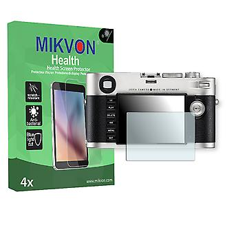 Leica M Screen Protector - Mikvon Health (Retail Package with accessories)