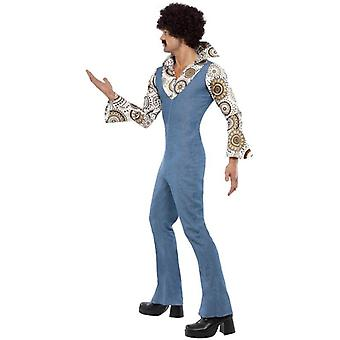 Groovy Dancer Costume, Chest 38