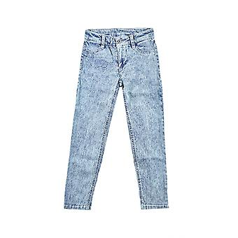 ARIZONA Moonwashed girl jeans blue