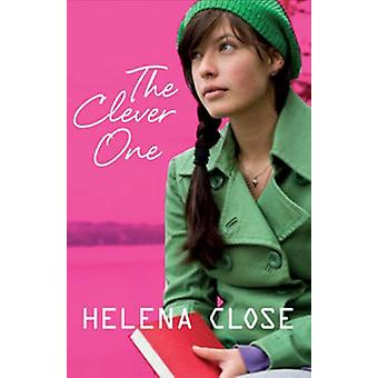 The Clever One by Helena Close - 9780340920206 Book