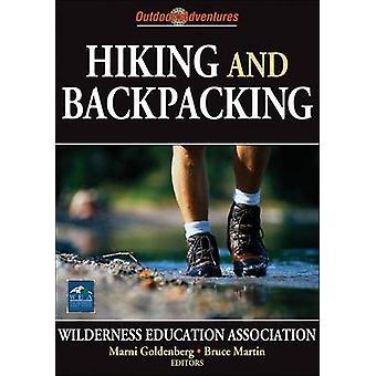 Randonnée et sac à dos Wilderness Education Association - 97807360