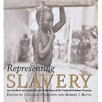 Representing Slavery - Art - Artefacts and Archives in the Collections