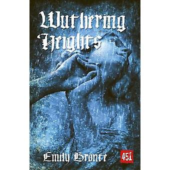 Wuthering Heights by Emily Bronte - 9780857754295 Book