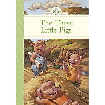 The Three Little Pigs by Diane Namm - Scott Wakefield - 9781402784347