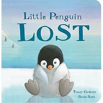 Little Penguin Lost by Little Penguin Lost - 9781788810081 Book