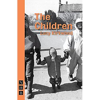 The Children by Lucy Kirkwood - 9781848426184 Book