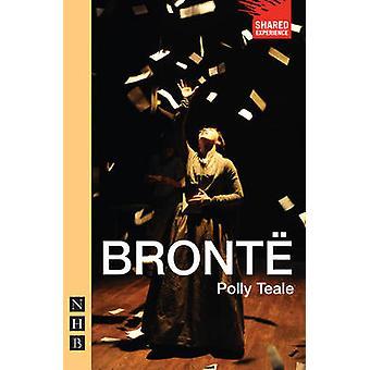 Bronte (nova edição) por Polly Teale - livro 9781848421707