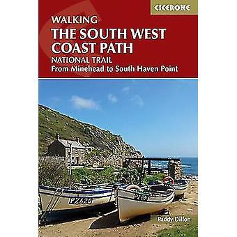 Le South West Coast Path - de Minehead à South Haven Point (2e Re