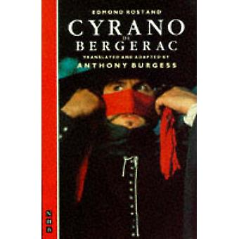 Cyrano de Bergerac (New edition) by Edmond Rostand - A. Burgess - 978