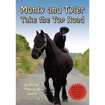 Monty e Tyler prendere la strada Top di Formoso & Desmond P.A.