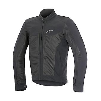 Alpinestars Black Luc Air Motorcycle Jacket