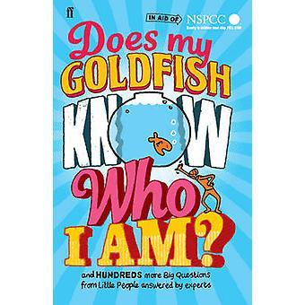 ¿Mi Goldfish sabe quién soy yo? - Y cientos más grandes dudas de los