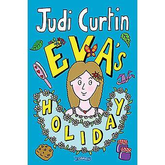 Eva's Holiday by Judi Curtin - 9781847172808 Book