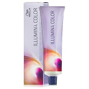 Wella Professionals Illumina Tint Color 7/43 60 ml (Hair care , Dyes)