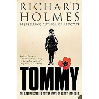 Tommy: Den brittiska soldaten på västfronten
