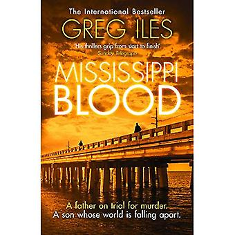Mississippi blod (Penn Cage, bok 6) (Penn Cage)