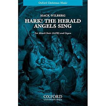 Hark! les anges de héraut chantent