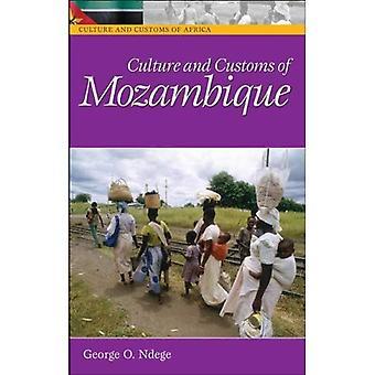 Kultur och seder i Moçambique (kultur & tull av Afrika)