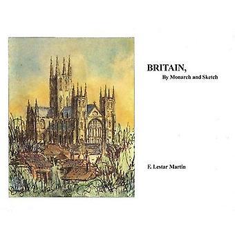 Groot-Brittannië, door Monarch en schets