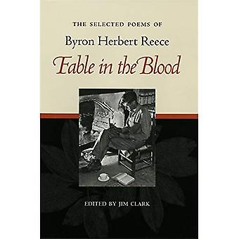 The Selected Poems of Byron Herbert Reece
