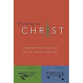 Growing in Christ (13 Chapters)