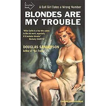 Blondjes zijn mijn problemen (Ricochet)