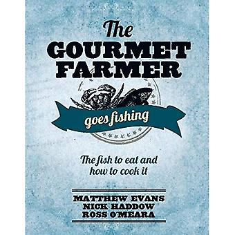 The Gourmet Farmer Seafood Book