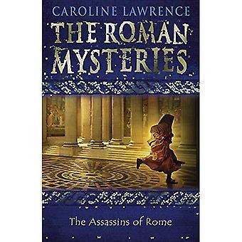 Assassins de Rome (mystères romains)