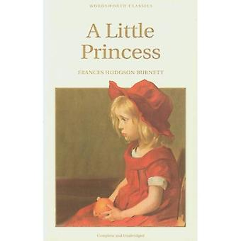 A Little Princess (Wordsworth Children's Classics)