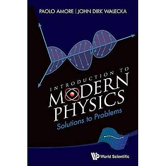Introduction To Modern Physics: Solutions To Problems