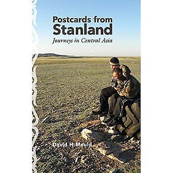 Postales de Stanland: viajes en Asia Central