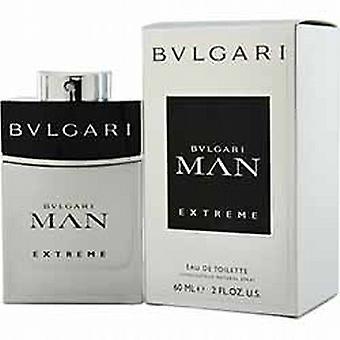 BVLGARI MAN EXTREME Edt spray 60 ml