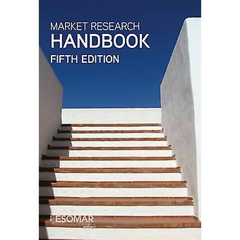 Hamersveld ・ マリオ ・ ヴァンによって市場調査ハンドブック