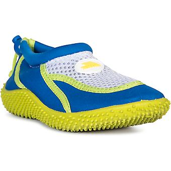 Trespass Boys Squidder Lightweight Breathable Water Shoes