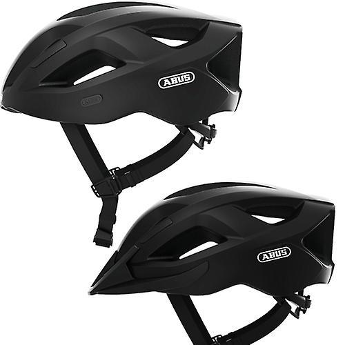 Casque de vélo abus Aduro 2.1     velours noir