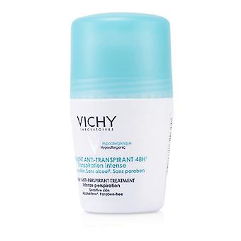 Vichy 48Hr Anti-Perspirant Treatment Roll-On (For Sensitive Skin) 50ml/1.69oz