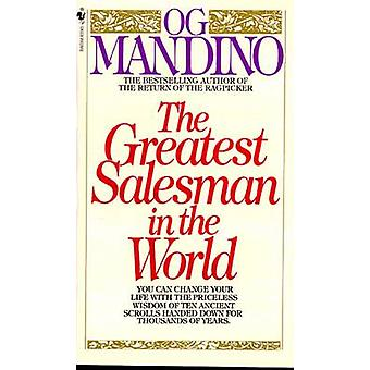 The Greatest Salesman in the World (Bantam Trade ed) by Og Mandino -