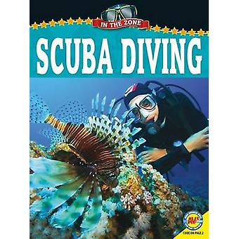 Scuba Diving by David Huntrods - 9781621273257 Book