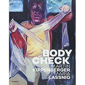 Body Check - Martin Kippenberger Maria Lassni by Body Check - Martin Ki