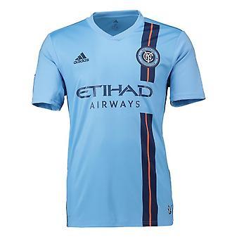 2019 New York City Adidas Home Football Shirt