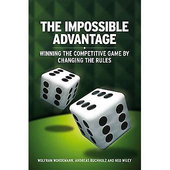 وميزة المستحيل-الفوز في المباراة التنافسية عن طريق تغيير ال