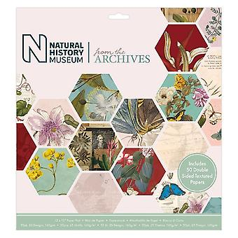DoCrafts Natural History Museum 6