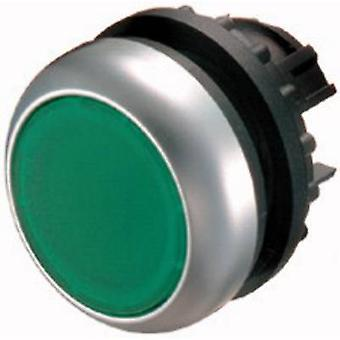 Pushbutton Green Eaton M22-DR-G 1 pc(s)