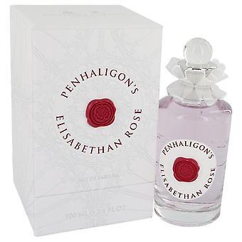Elisabethan Rose Eau De Parfum Spray By Penhaligon's 100 ml