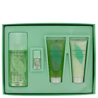 Green Tea Gift Set By Elizabeth Arden